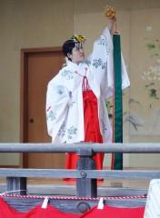 浦安の舞(鈴舞)